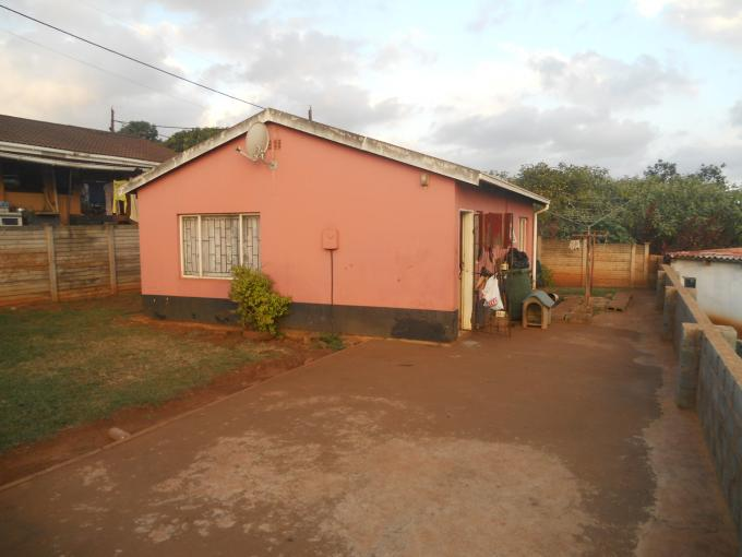 2 Bedroom House for Sale For Sale in Pietermaritzburg (KZN) - Home Sell - MR110927