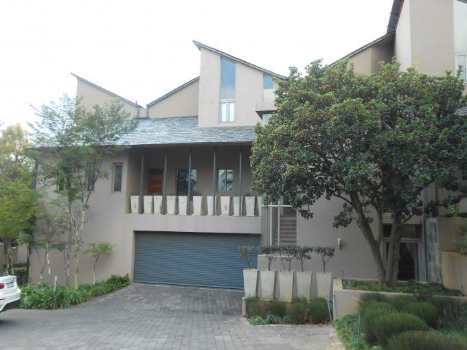 3 Bedroom Sectional Title for Sale For Sale in Waterkloof Heights - Home Sell - MR110936