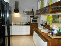 Kitchen - 21 square meters of property in Waterkloof Heights