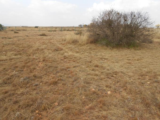 Land for Sale For Sale in Henley-on-Klip - Private Sale - MR110963