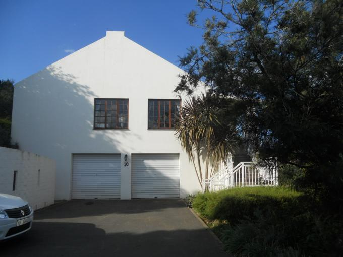 3 Bedroom Sectional Title for Sale For Sale in Howick - Private Sale - MR110994