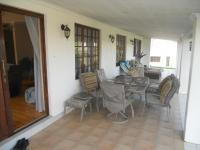 Patio - 52 square meters of property in Howick