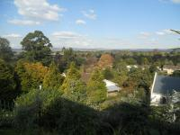 Backyard of property in Howick