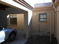 Spaces of property in Vaalpark