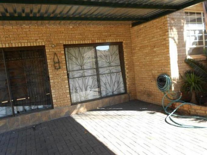 3 Bedroom House for Sale For Sale in Bela-Bela (Warmbad) - Private Sale - MR111084