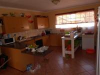 Kitchen of property in Bela-Bela (Warmbad)