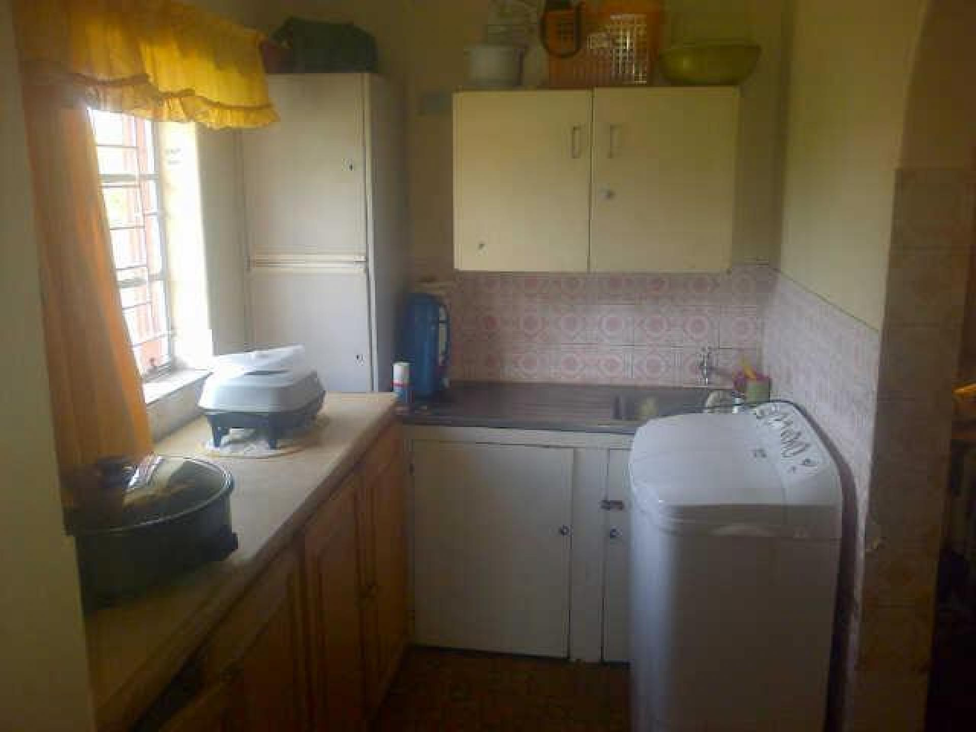 Kitchen - 51 square meters of property in Parys