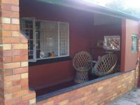 Spaces - 9 square meters of property in Parys