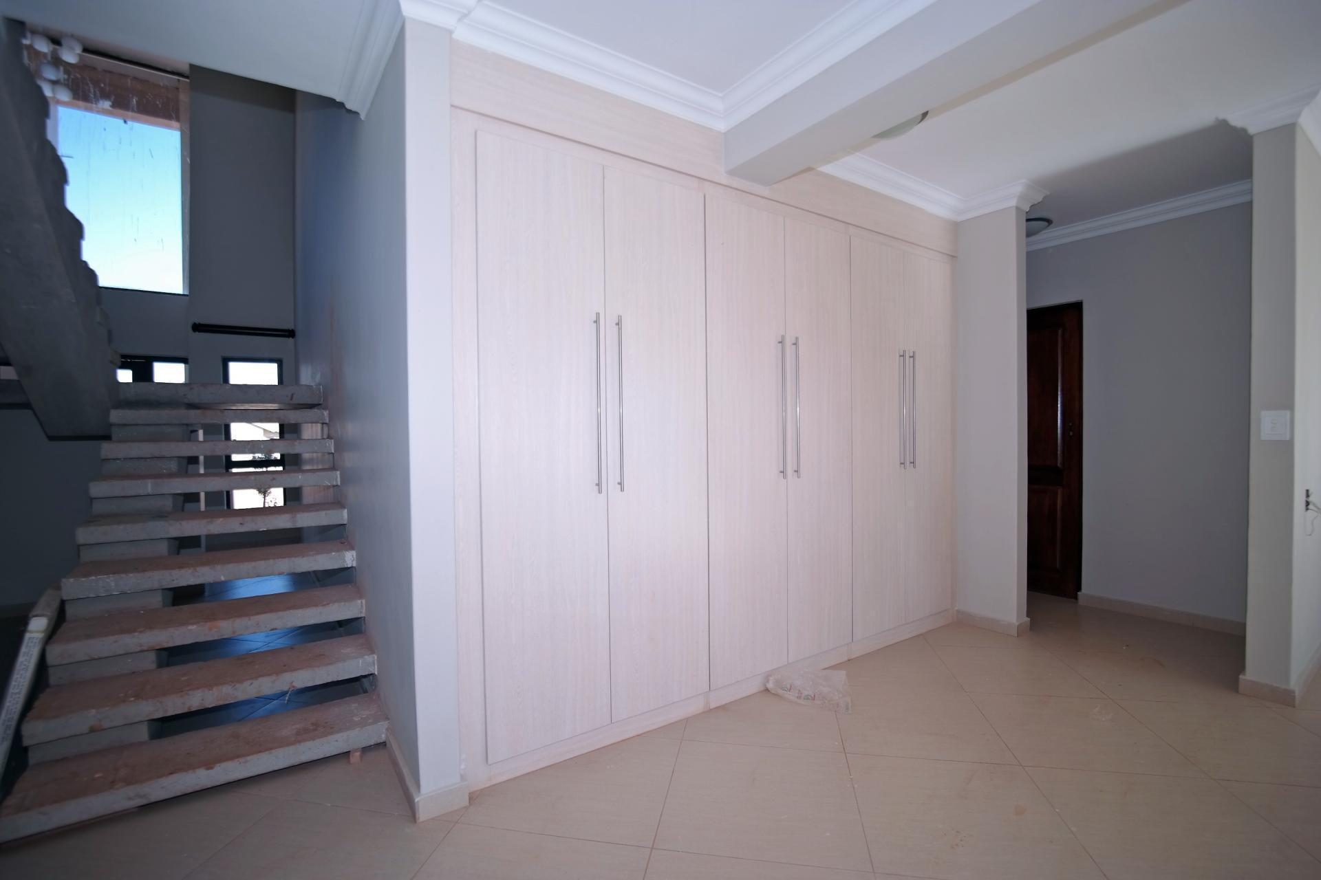 Spaces - 44 square meters of property in The Wilds Estate