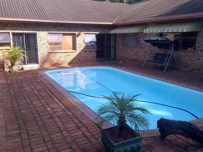 4 Bedroom House for Sale For Sale in Tzaneen - Home Sell - MR111168