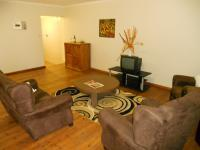 Lounges - 36 square meters of property in Knysna