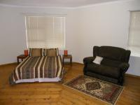 Main Bedroom - 25 square meters of property in Knysna