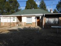 4 Bedroom 2 Bathroom House for Sale for sale in Stilfontein