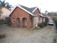 3 Bedroom 1 Bathroom in Pietermaritzburg