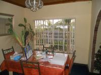Dining Room - 9 square meters of property in Pietermaritzburg (KZN)