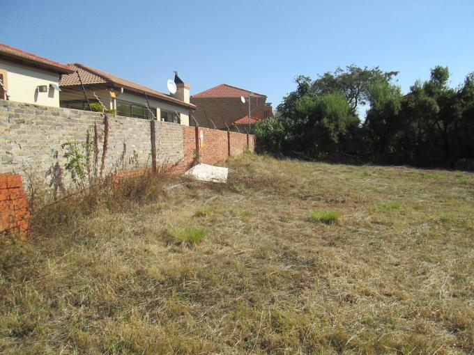 Land for Sale For Sale in Roodepoort - Home Sell - MR111197