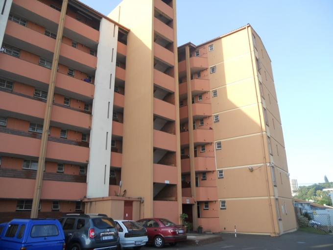 2 Bedroom Apartment for Sale For Sale in Overport  - Private Sale - MR111203