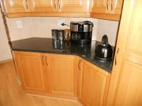 Kitchen - 18 square meters of property in Rooirivier Rif