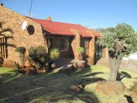 Garden of property in Naturena