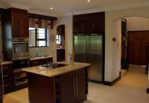 Kitchen - 28 square meters of property in Pietermaritzburg (KZN)