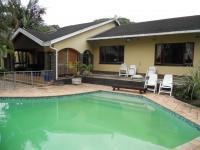 5 Bedroom 4 Bathroom House for Sale for sale in Umtentweni