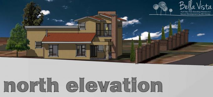 3 Bedroom Cluster For Sale in Emalahleni (Witbank)  - Private Sale - MR111354