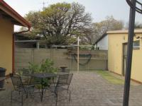 Spaces - 5 square meters of property in Sasolburg