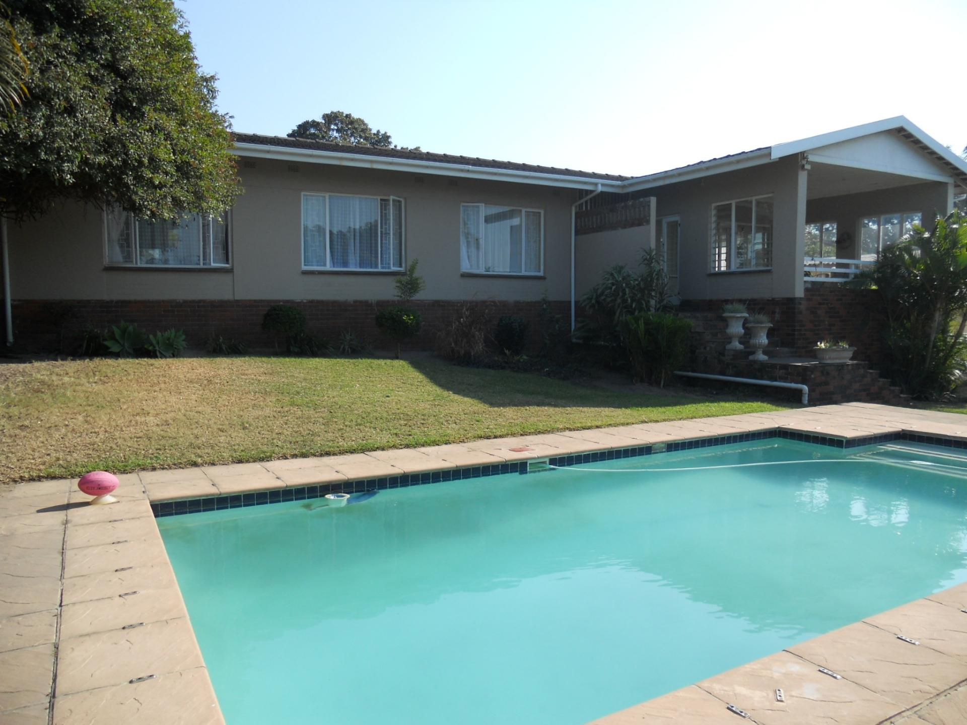 Front View of property in Scottburgh