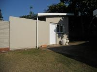 Backyard of property in Scottburgh