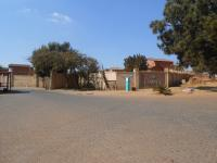 Front View of property in Ruimsig