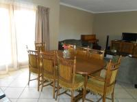 Dining Room - 16 square meters of property in Pretorius Park