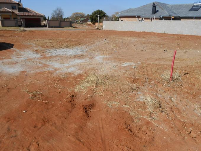 Land for Sale For Sale in Klerksdorp - Home Sell - MR111459