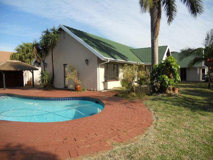 4 Bedroom House For Sale in Umhlanga  - Private Sale - MR111471