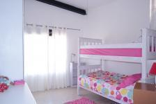 Bed Room 2 - 8 square meters of property in Woodhill Golf Estate