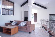 TV Room - 13 square meters of property in Woodhill Golf Estate