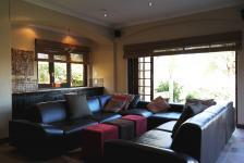 Lounges - 49 square meters of property in Woodhill Golf Estate