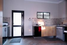 Kitchen - 62 square meters of property in The Wilds Estate