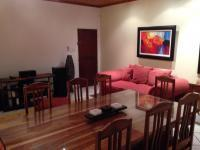Dining Room - 38 square meters of property in Wonderboom