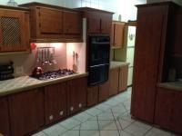 Kitchen - 43 square meters of property in Wonderboom