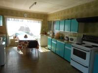 Kitchen - 29 square meters of property in Hermanstad
