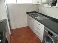 Kitchen - 9 square meters of property in Malanshof