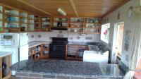 Kitchen of property in Mooi River