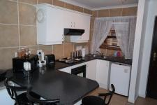 Kitchen - 13 square meters of property in Gordons Bay