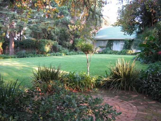3 Bedroom House for Sale For Sale in Beyers Park - Private Sale - MR111582