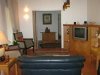 TV Room of property in Beyers Park
