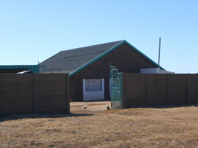 Standard Bank Repossessed 3 Bedroom House for Sale on online auction in Nigel - MR111622