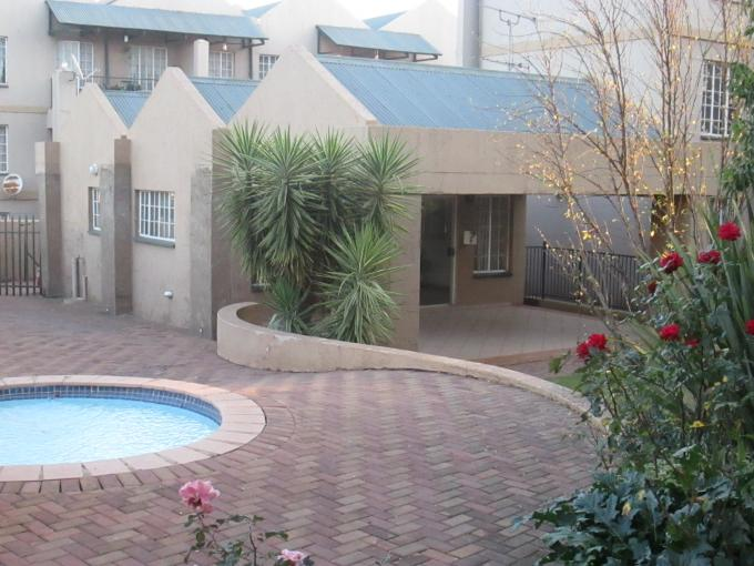 Standard Bank EasySell 2 Bedroom Apartment for Sale For Sale in Horison View - MR111629