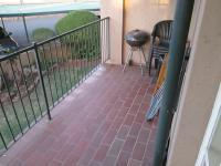 Patio of property in Horison View