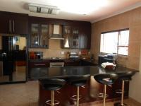 Kitchen - 18 square meters of property in Amandasig