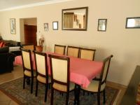 Dining Room - 21 square meters of property in Amandasig